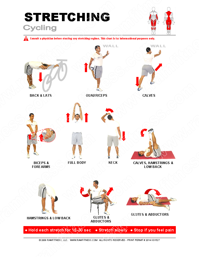 Stretching Guide Related Keywords & Suggestions - Stretching Guide ...
